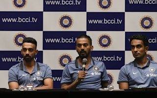 Opportunity knocks in Harare for India fringe players