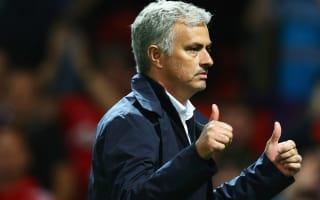 'I want him to be fresh against Watford' - Mourinho explains Rooney omission