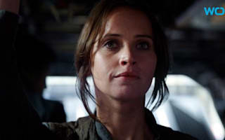 Rogue One soars to second-best December debut