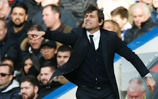 Conte: Give all my Chelsea players awards