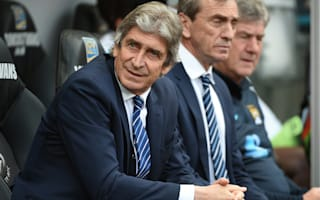 Pellegrini still waiting for right offer