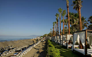 Marbella without the parties: A healthy holiday on the Costa del Sol