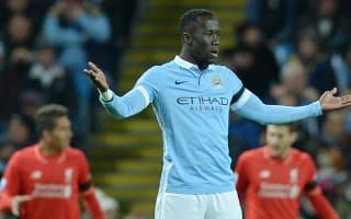 Sagna felt unprepared to face Liverpool after Paris attacks