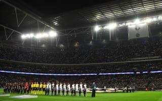 Europa League can help Spurs end Wembley hoodoo - Pochettino