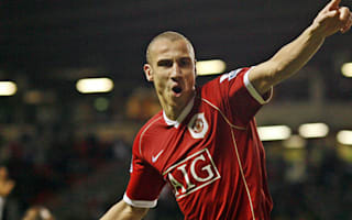 Not extending Man United stay my only regret - Larsson