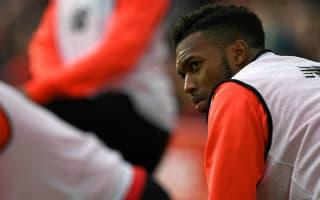 Sturridge leaves Liverpool training camp with virus