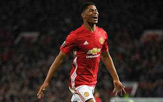Rashford can be 'world star' like Neymar and Ronaldo, says Scholes