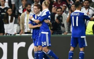 Besiktas 1 Dynamo Kiev 1: Tsygankov stuns wasteful Turks