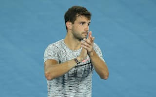 Dimitrov wants more grand slam glory after losing Nadal thriller