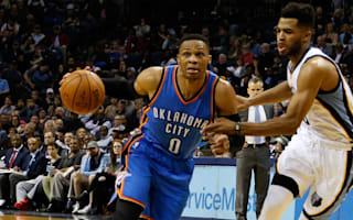 Westbrook's history-making season of healing reaches fitting culmination