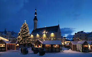 Cracking Christmas markets for all budgets