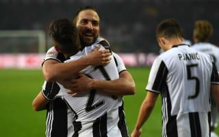 Allegri prioritising Christmas dinner over Roma-Milan clash