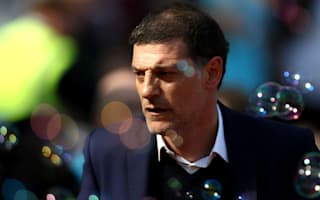 Bilic relieved as West Ham steer clear of relegation battle