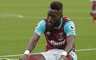 Masuaku injury blow for Hammers