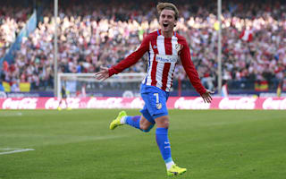 Griezmann vital to Atletico Madrid's global ambitions - Garcia
