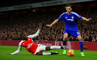 Matic: Chelsea would have beaten Arsenal, Mertesacker red or not