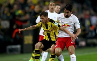 Rani Khedira joins Augsburg after leaving RB Leipzig