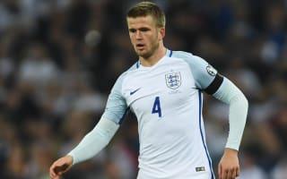 Dier: No regrets choosing England over Portugal