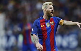 Iniesta expects Messi to hold Argentina talks