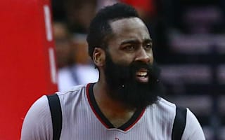 Harden vows to make Rockets better after elimination