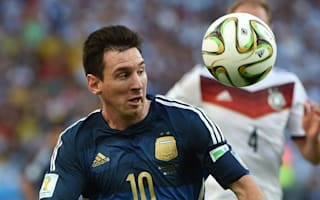 Low: Germany's youngsters must be good enough to beat Messi and Ronaldo