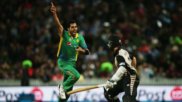 Gul, Yasir back for Ireland, England ODIs