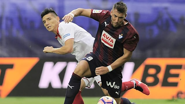 Players from Spanish club Eibar apologize for sex video