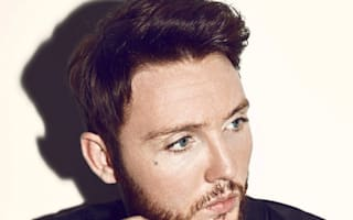 Watch live as James Arthur joins us in the AOL BUILD LDN Studio