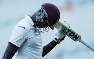 Holder hurting after latest West Indies defeat