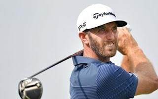 Johnson primed for U.S. Open defence after missing Masters