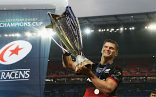 Farrell revels in Sarries triumph