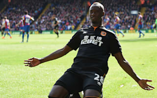 Sunderland closing in on N'Doye loan