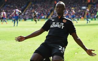 Sunderland closing in on N'Doye loan