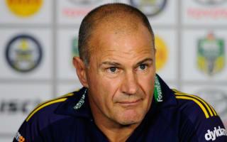 Arthur: Eels can still make finals