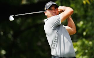 Day withdraws from Tour Championship with back pain