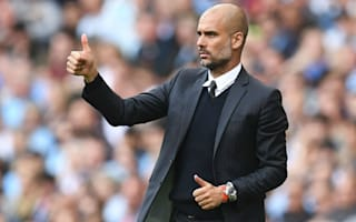 De Bruyne sees absolutely everything - Guardiola