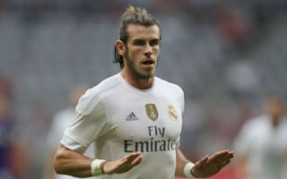 Zidane won't rush Bale's Real return