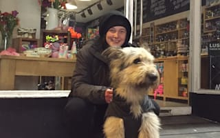 Thousands raised for homeless woman who foiled Oxford burglary