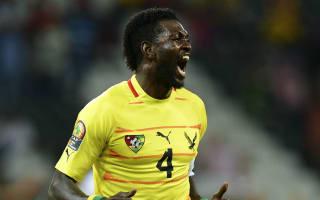 Togo coach: Adebayor hungry to prove himself at Palace