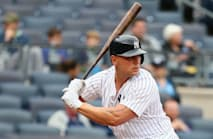 Slumping Yankees send Holliday to DL