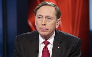 General David Petraeus 'ready to serve' in Donald Trump administration