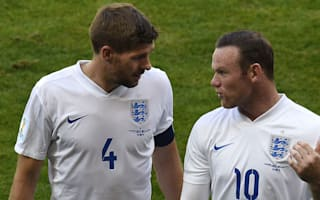 Gerrard: England gripped by a 'culture of fear'