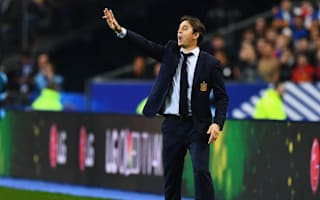 Lopetegui delighted as Spain beat 'one of the best' in France