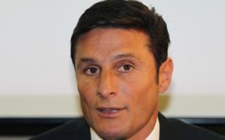 Inter must give more - Zanetti