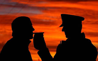 Husband and wife both banned for drink-driving