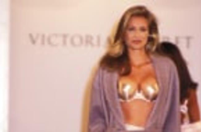 15 Original Victoria's Secret Models from the Class of '95