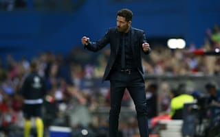 It's difficult to explain - Simeone bemused by Atletico's penalty failings