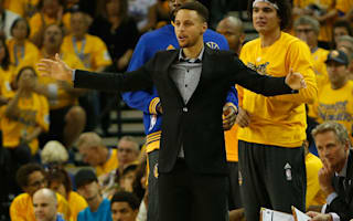Series score won't decide if Curry plays - Kerr