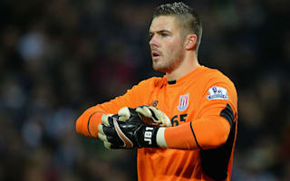 Butland surprised by Arsenal links