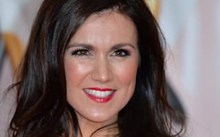 TV host Susanna Reid responds to 'remain voting little rich girl' Tweet